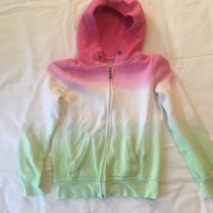 Zipup hoodie